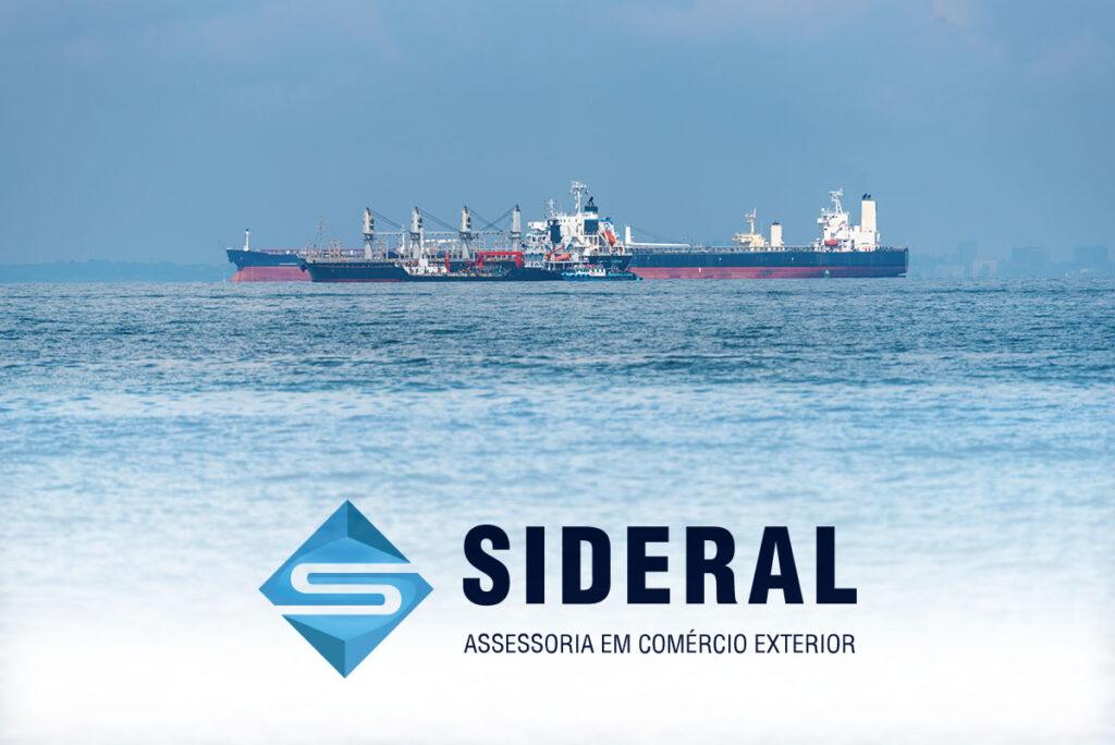 Sideral Comex